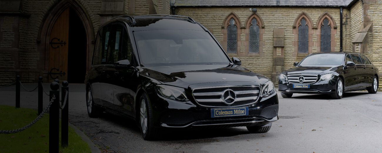 new e class range from coleman milne
