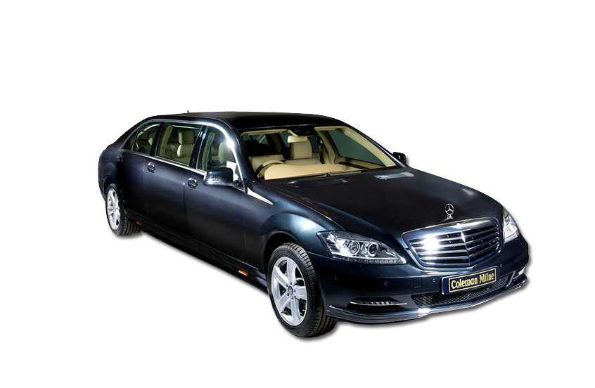 mercedes s class limousine sale. Black Bedroom Furniture Sets. Home Design Ideas