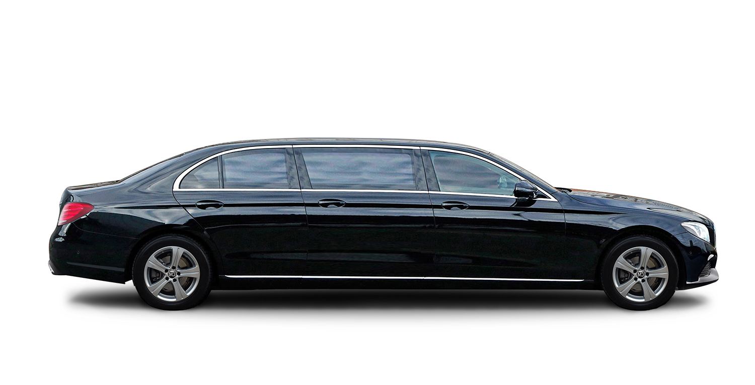Mercedes e class 212 limousine for sale coleman milne for Mercedes benz norwood
