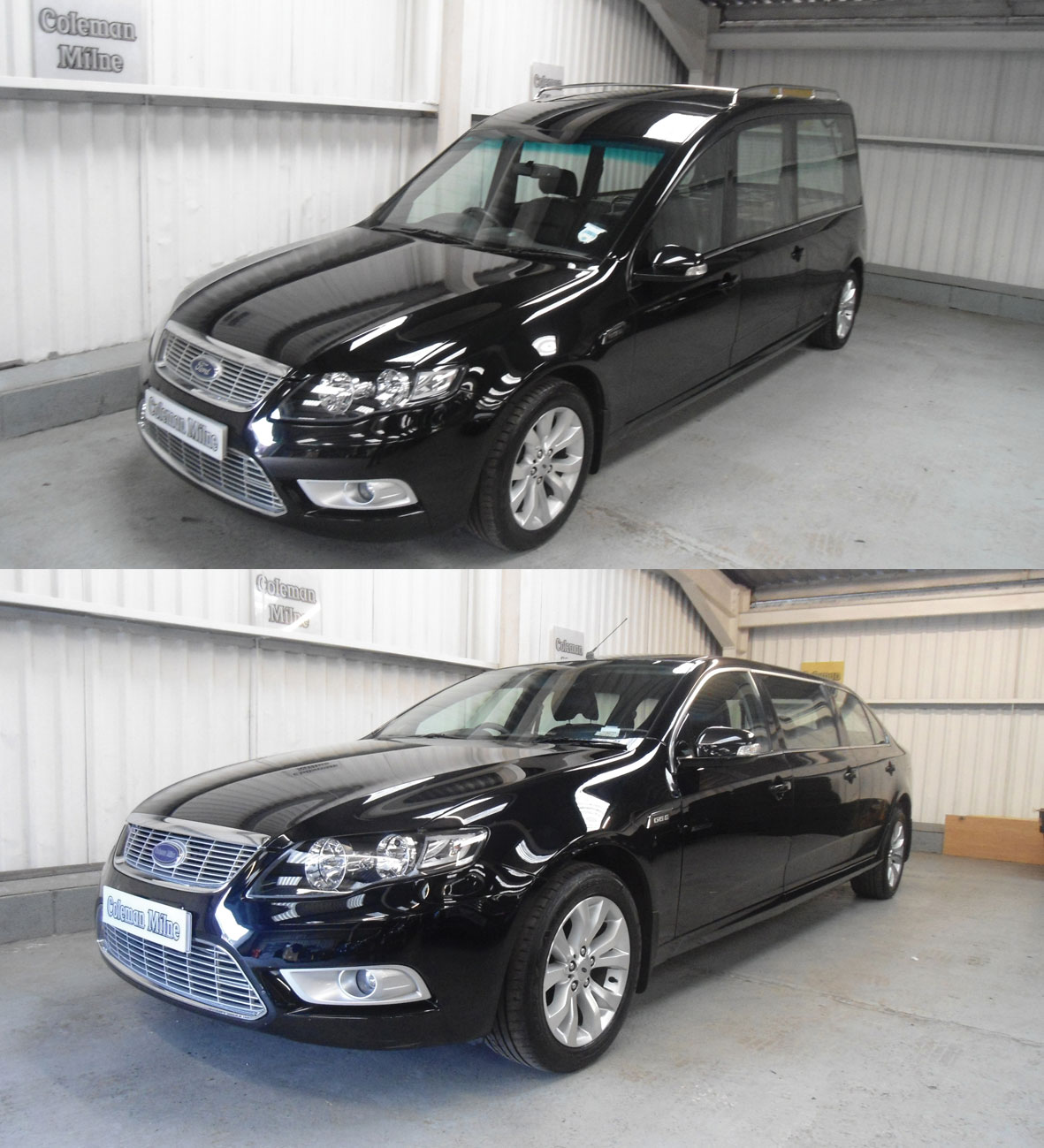 Used Funeral Cars For Sale