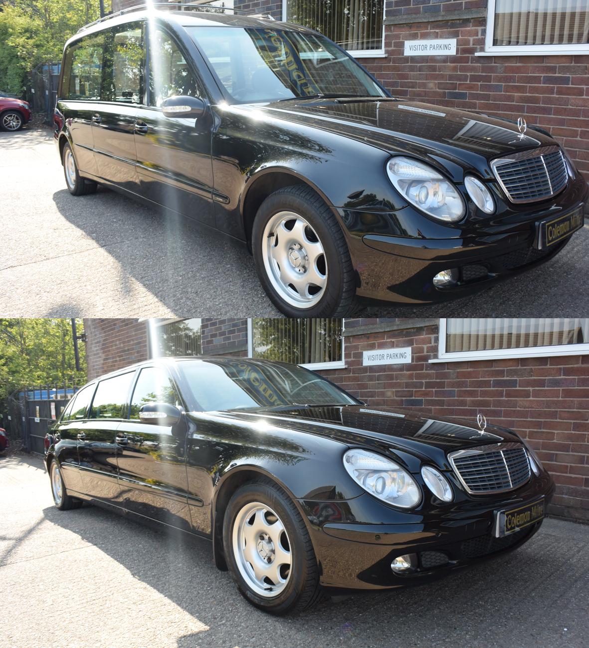 2010 Jaguar For Sale: Used Funeral Cars For Sale