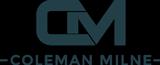 Coleman Milne Logo